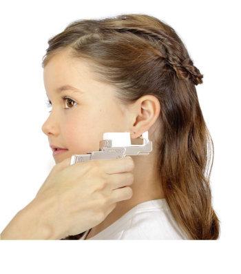 zweerknopjes oorbellen